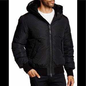 🔥🔥MACKAGE Arto Genuine Leather Down Jacket.